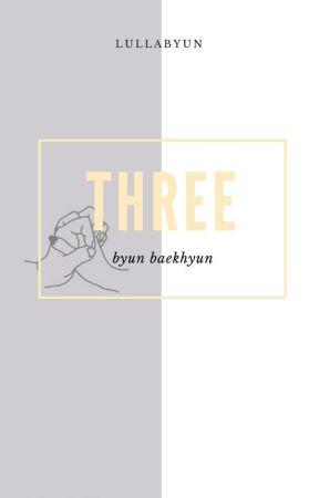 3 | baekhyun by lullabyun