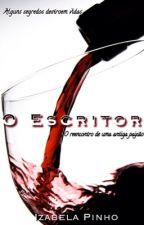 O Escritor by IzabellaPinho