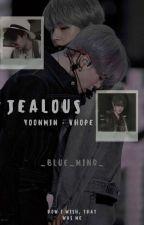 Jealous (Yoonmin) (Namjin y Vhope) by La_pasiva_de_Jimin