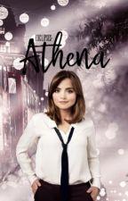 Athena || j.black by erclipses-