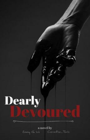 Dearly Devoured by Carnelian_Tonic