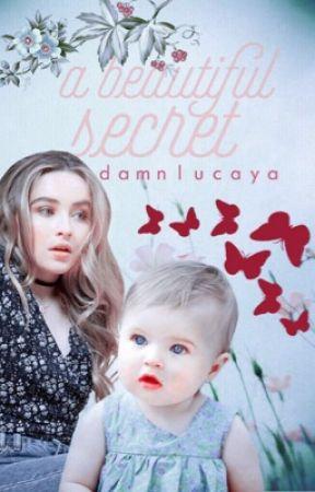 A Beautiful Secret-LUCAYA by damnlucaya