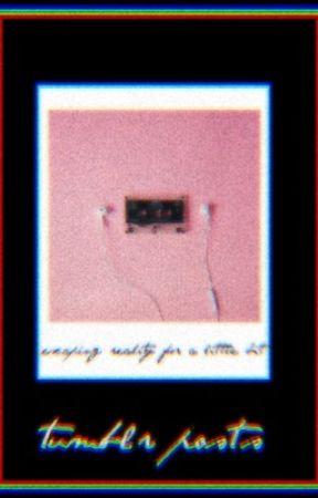 Tumblr Posts by crystalaina101