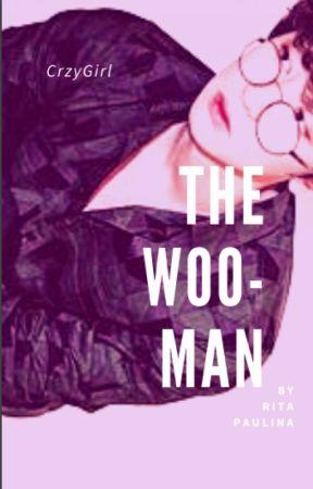 The Woo-man by blackbear00