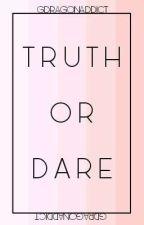 Truth or Dare [ JIKOOK ] ɱεℓ by GDragonaddict