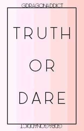 Truth or Dare [ JIKOOK ] ɱεℓ by GDragonaddict