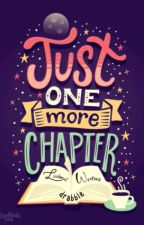 Just one more chapter by Lucknutwriters