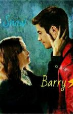 ❄Snowbarry⚡ by ElielGutierrez