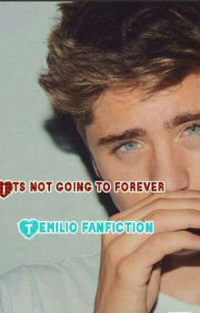 its not going to be forever- temilio fanfiction- by Emo-crazy-