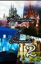 Kingdom Of Elements 2 by Darkness_Saige