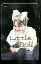 Little Doll ↩ Omegaverse • Yoonmin  by TheMomentsToday