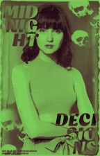 Midnight Decisions » The 100 [1] (rewriting) by -haydenromero