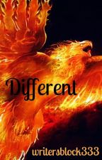 Different by writersblock333