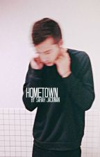 Hometown - A Twenty One Pilots Fanfic by Sarah_Jackman
