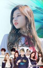 Mi Unico Y Gran Amor *Mark & Sana* by PJiyeon0181