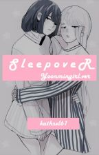 SLEEPOVER. Yoonmin/Girls ver. by kathsxl61