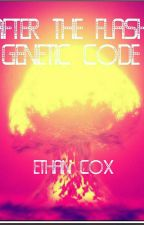 After the flash: genetic code by grims_army