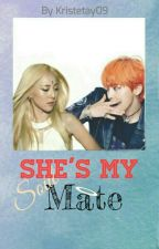 She's my SOULmate (DaraGon fanfic) by Kristetay09