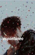 Espontáneo ✺ Levi Ackerman  by kokoalright