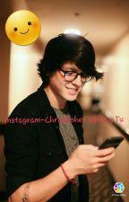Instagram-Christopher Vélez by LourdesDePimentel