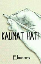 Kalimat Hati by Elmoora