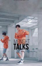 Midnight Talks || Jung Hoseok by majesticbangtan
