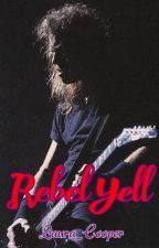 REBEL YELL (JAMESON, ONESHOT) +18 by Laura_Cooper