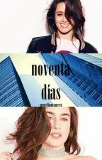 noventa días; camren by usuallycs