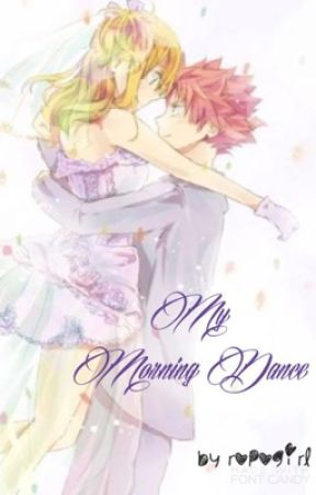 My Morning Dance by Ropogirl