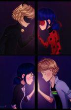 Cómics de miraculous ladybug  by LunaValdsDeSanctis