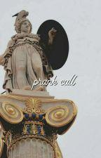 Prank Call   Mendes [COMPLETED] by sterekderek