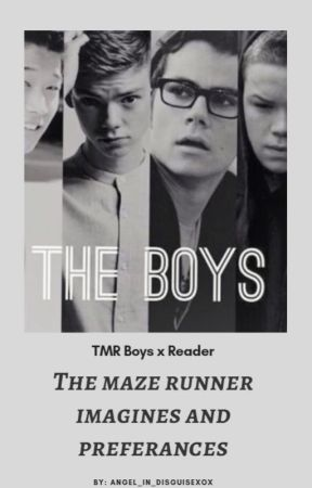 Maze Runner Preferences and Imagines (Including cast Imagines) by hyunjinstolemyjams