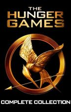 The Hunger game by JjungLe