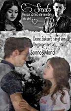 Siento -Wenn aus Schmerz eine besondere Liebe wird by AmberlyElena14