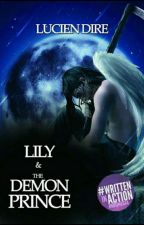 Lily & the Demon Prince by Lucien_Dire