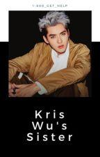 Kris Wu's Sister by 1-800_get_help