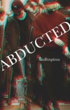 Abducted  by ziallxxpizza