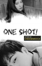 One Shot [ysj.psy] ✔ by cheesemocca