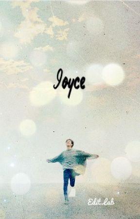 Joyce by JinVSuga