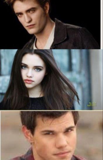 Eres mi perdición  (Edward Cullen y tu)