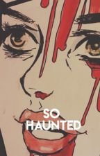 So Haunted! » The Lost Boys (1987) by videonasty