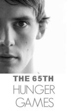The 65th Hunger Games by claudiametske