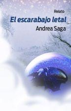 Operación Escarabajo by AndreaSaga