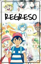 Regreso || Amourshipping by Alechan28