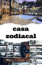 Casa Zodiacal by AngelicaAntele