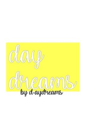 Daydreams • jyatt oneshots by rrainbxws