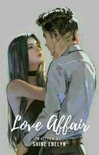 Love Affair by ElynStory