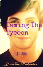 Taming the Tycoon by DustanMahadeo