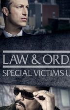 The Price We Pay (Law and Order: SVU) by troubadourheart