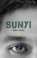 (preview) SUNYI - sebuah novel Nuril Basri by BukuFixi